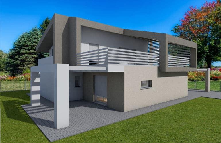 Nuova costruzione | prontocasaenergy.it