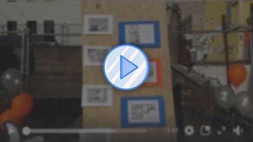 Video ristrutturazione Palazzo Naviglio | prontocasaenergy.it