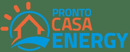 Pronto Casa Energy