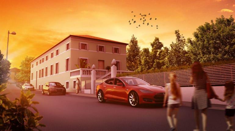 Ristrutturazione palazzo Coppola | prontocasaenergy.it