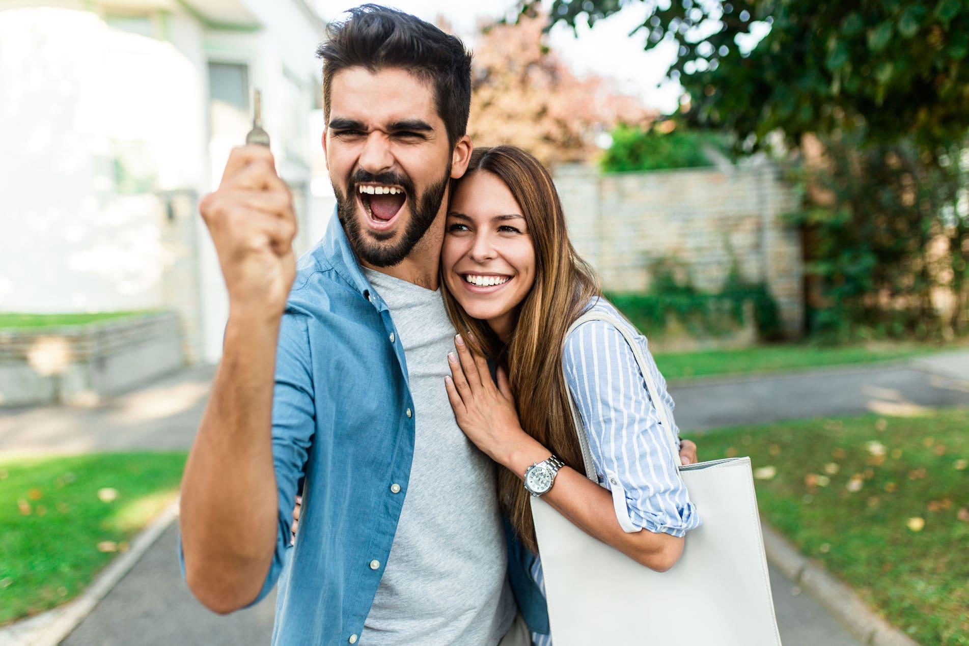 Coppia acquista casa | prontocasaenergy.it