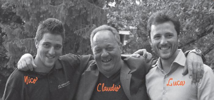 Famiglia di Franco | prontocasaenergy.it