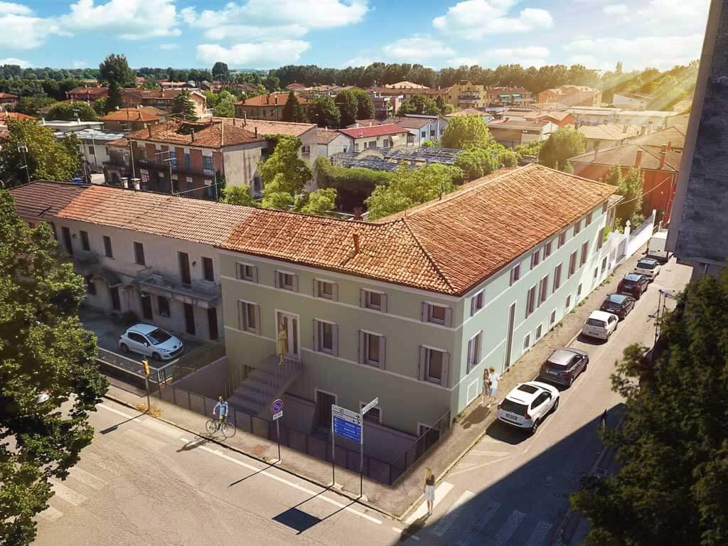 Ristrutturazione Badia Polesine | prontocasaenergy.it