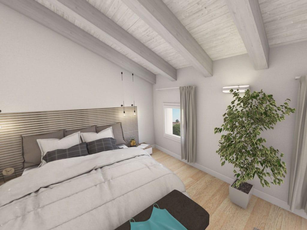 Interno camera da letto | prontocasaenergy.it