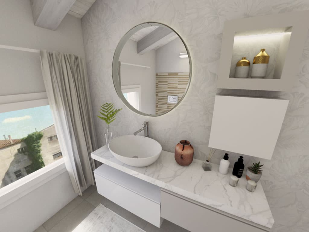 Interno bagno | prontocasaenergy.it